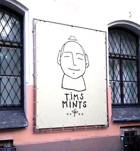 наружная реклама в Риге